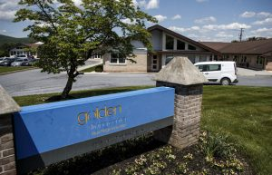 golden nursing home